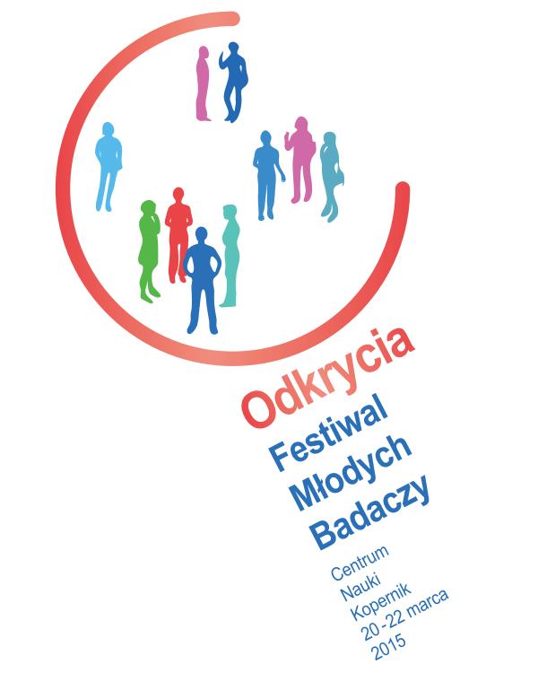 Odkrycia. Festiwal Młodych Badaczy - marzec 2015