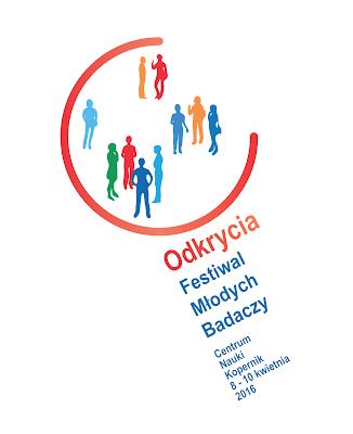 Festiwal Młodych Badaczy ODKRYCIA 2016